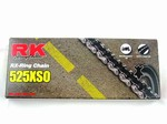 135 Link 525 Heavy Duty Extended Chain