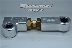 2011 2012 2013 2014 2015 ZX10 ZX10R ZX-10R Ninja 1000 Z1000 Lowering Link Fully Adjustable Kawasaki Billet CNC Machined