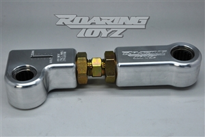 2011 2012 2013 2014 Triumph Speed Triple R Lowering Link Fully Adjustable Kawasaki Billet CNC Machined