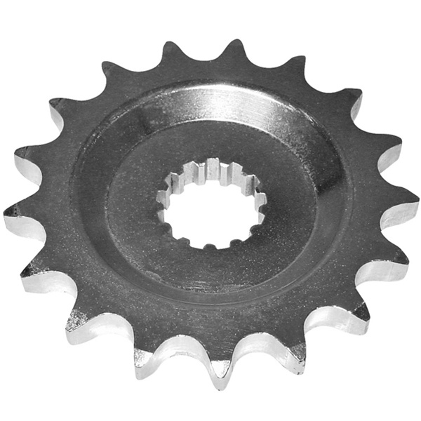 17 Tooth 1 4 Quot Offset 530 Front Sprocket Early Suzuki