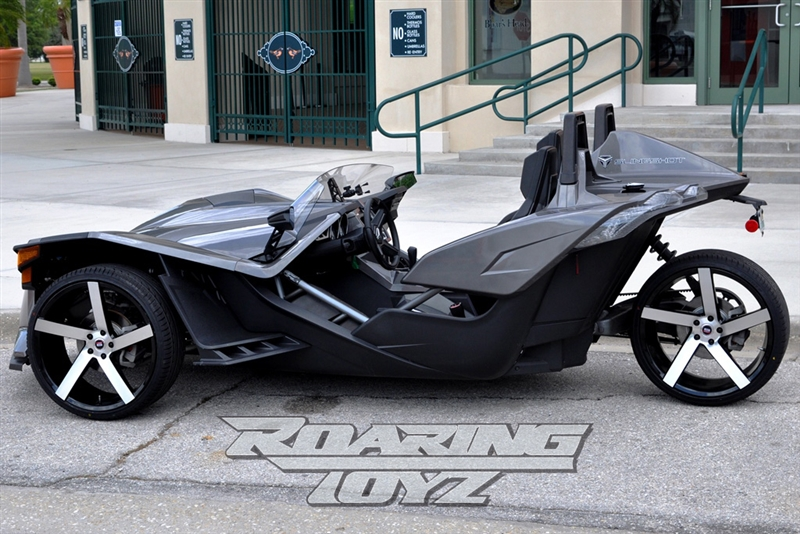 Polaris Slingshot Dealer Las Vegas Nv >> Polaris Slingshot Custom | Autos Post
