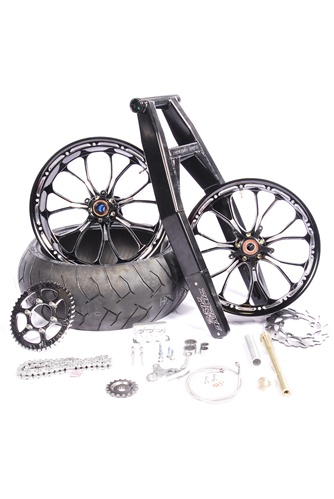 11-15 ZX10 240 Wide Tire Conversion Kit CLICK ON PICTURE TO BUILD YOUR KIT  PRICE