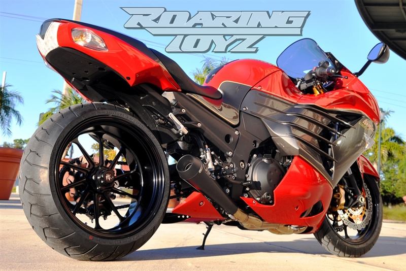 National Tire And Wheel >> 240 Wide Tire Single Sided Swingarm Conversion Kit For ...