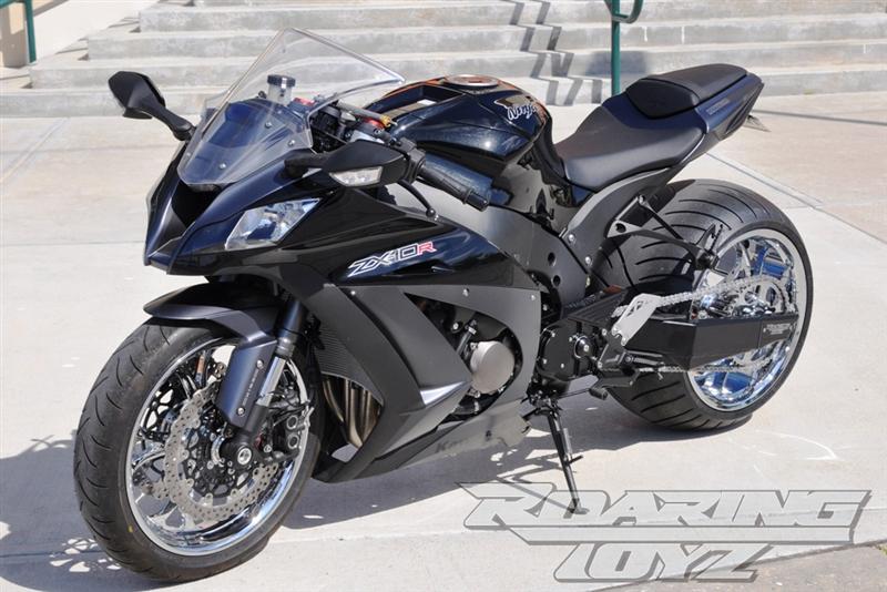 Yamaha Track Alinement