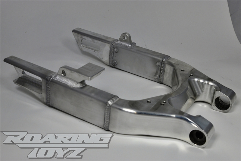 Yamaha Aluminum Swing Arm